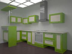 Кухня B9