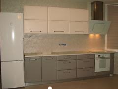 Кухня Lina