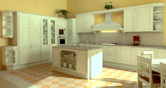 Кухня-їдальня Classic
