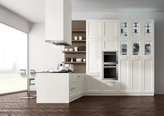 Кухня Marco White
