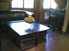 Пуф Магнат для столу